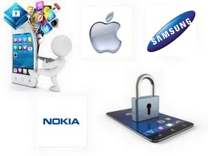 Unlocking phone Networks